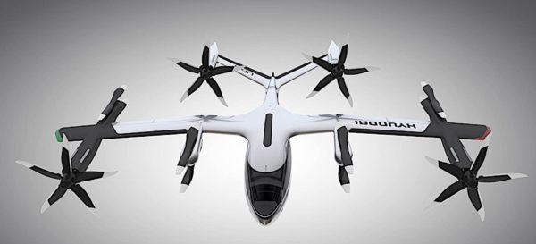 Engineered Design Insider Hyundai electric plane conceptOil Gas Automotive Aerospace Industry Magazine