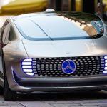 Engineered Design Insider Mercedez EV conceptOil Gas Automotive Aerospace Industry Magazine