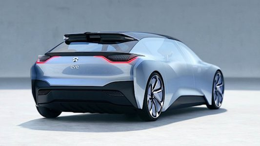 Engineered Design Insider NIO EVOil Gas Automotive Aerospace Industry Magazine