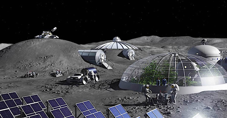 Engineered Design Insider moon base resize mdOil Gas Automotive Aerospace Industry Magazine