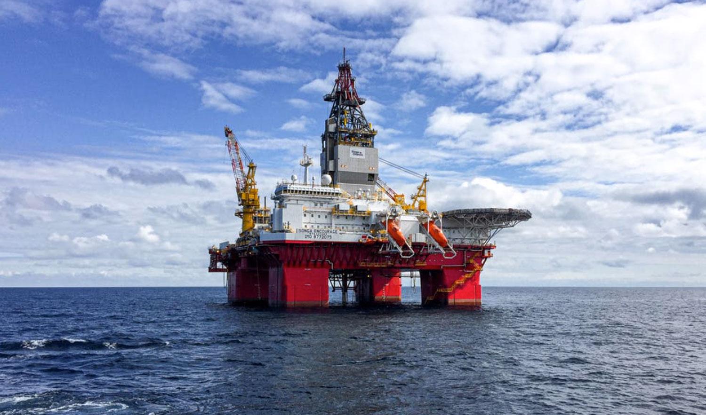 oil industry 1500