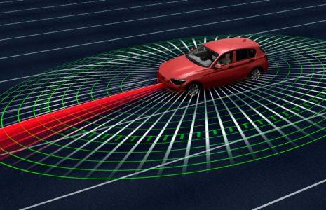 self driving car 87118446