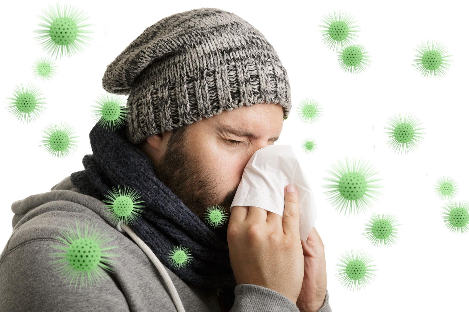 sneeze.virus 188983484