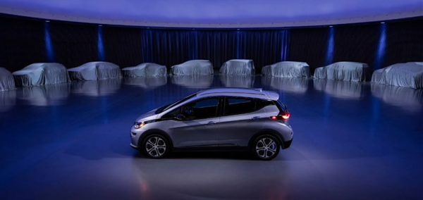 EDI GM.electric 1500