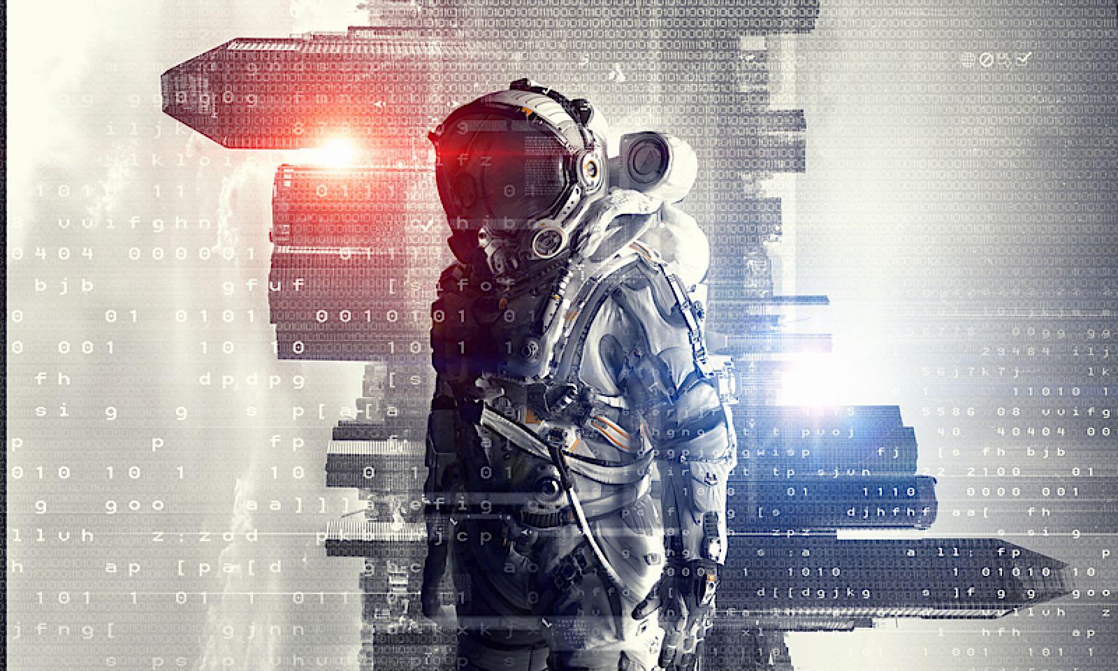 EDI space astronaut 94357473 1500
