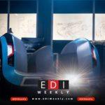 EDI Weekly REE P1 Platform instagram