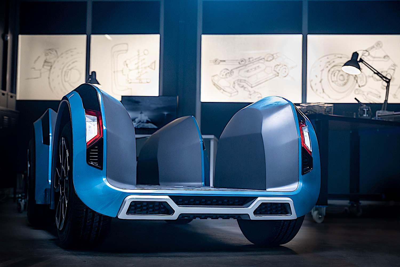 Engineered Design Insider REE P1 PlatformOil Gas Automotive Aerospace Industry Magazine