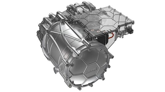 Mahle breaks through in Engineered Design with its magnet-free and maintenance free electric motor.