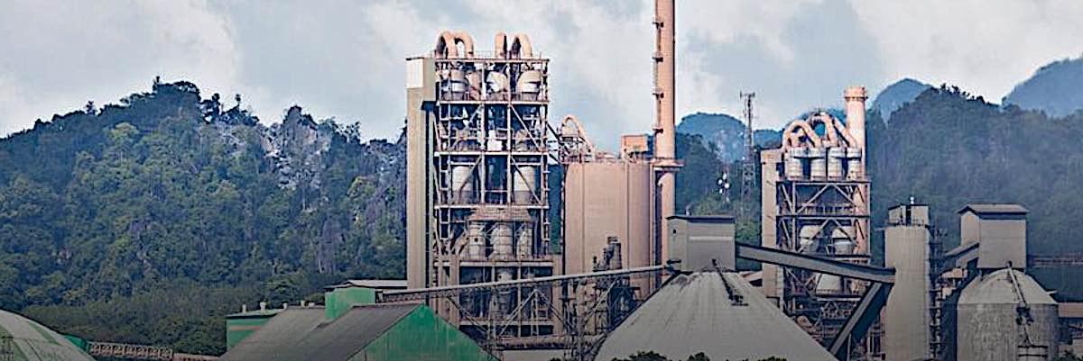 Buddha Weekly Zero Carbon Cement Buddhism
