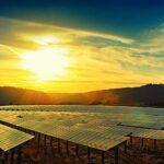 Engineered Design Insider Solar energy field sunset dreamstime m 34148454Oil Gas Automotive Aerospace Industry Magazine