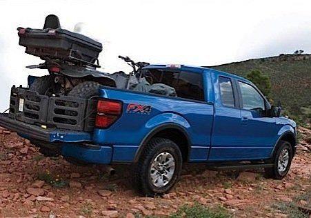 Ford-F150-Pickup-truck-North-America-car-sales-Toyota-Hondo-GM-Chrysler-EDIWeekly