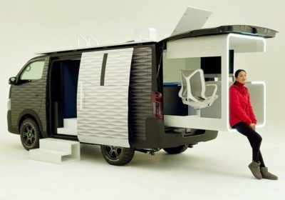 Nissan Van for Remote Workers-3