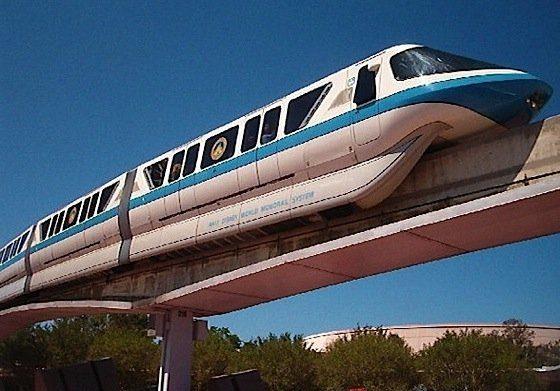 Walt-Disney-Monorail-Thales-Canada-Technology-avionics-transportation-aviation-EDIWeekly