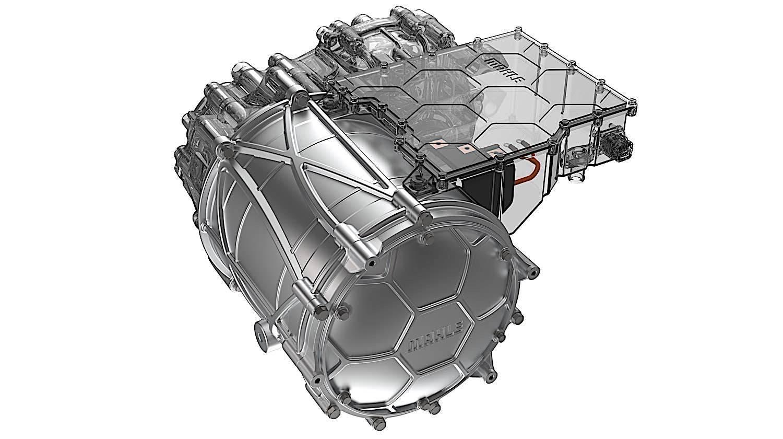 Engineered Design Insider Mahle magnet free electric motor breakthroughOil Gas Automotive Aerospace Industry Magazine