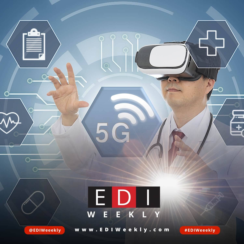 EDI Weekly Doctor virtual reality 5g dreamstime xxl 142598535 instagram